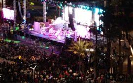 The 2020 Mazatlan Carnaval King Coronation Pageantry